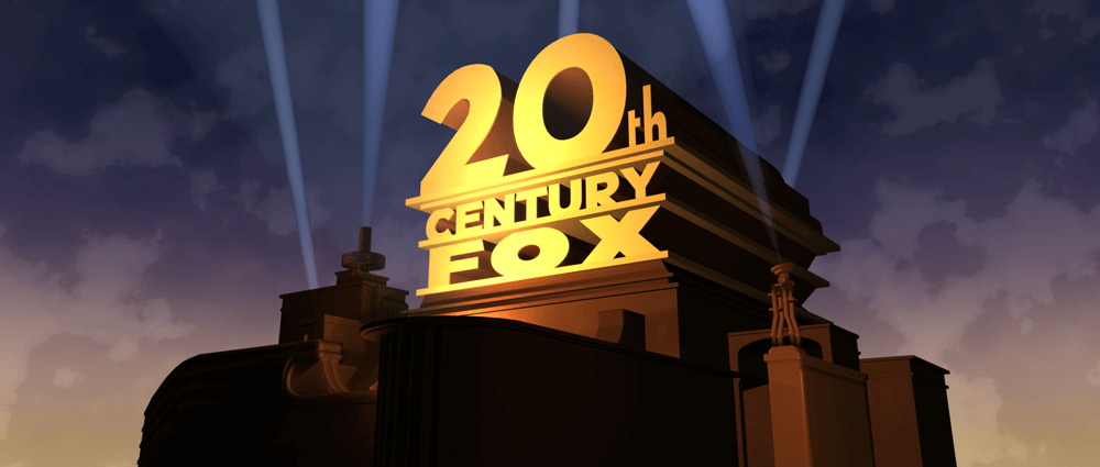 20th Century FOX Boat Shipped